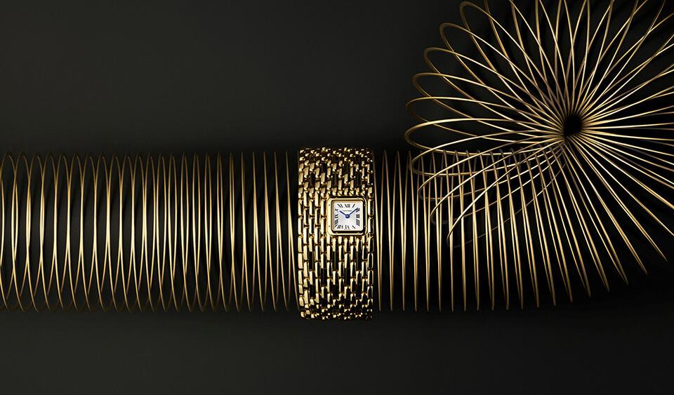 Panthère de Cartier SIHH 2019