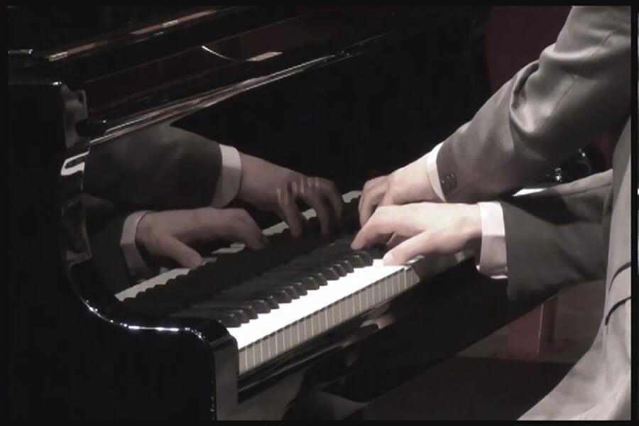 Jérôme Kus Pianiste