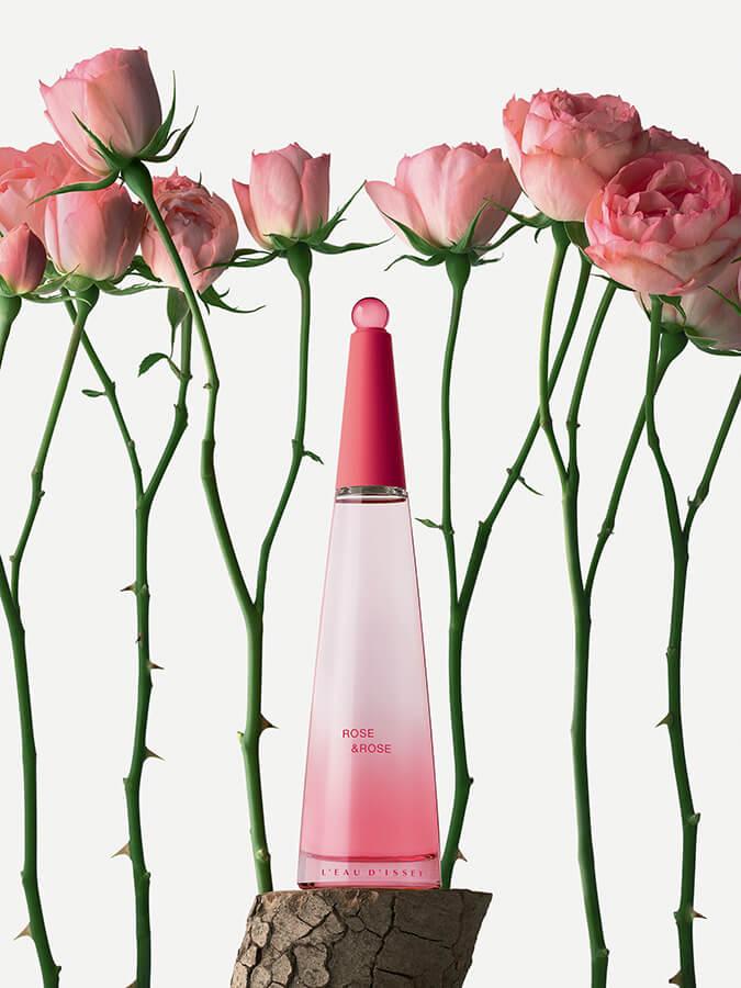 Rose&Rose L'Eau d' Yssey