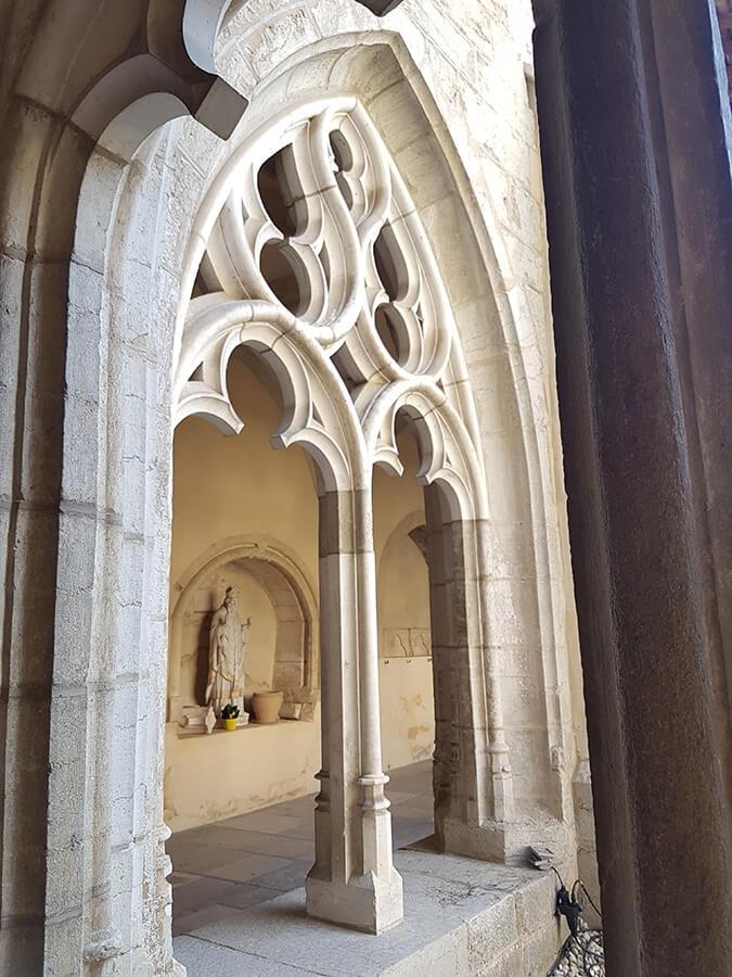 Détails de l'Abbaye (c) G.A._D.