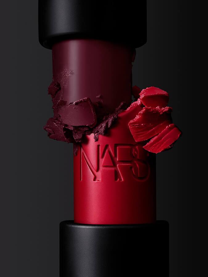 NARS Iconic Lipstickla beauté réinventée en 72 teintes