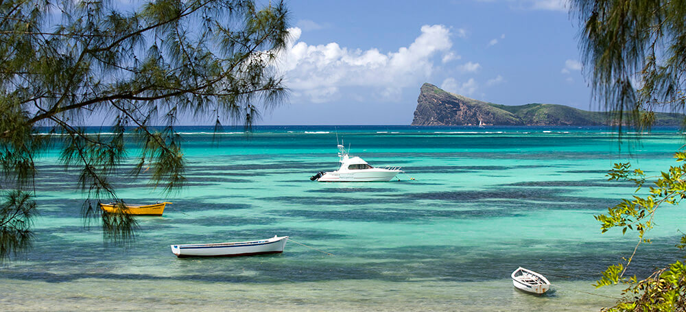 Calme et détente au bord de la mer (c) Maurice MTPA