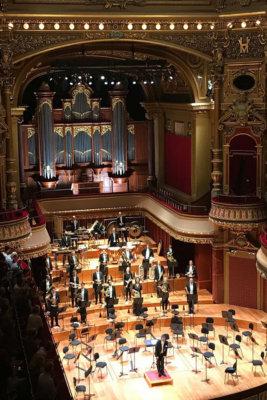 Victorial-Hall-Deux-pièces-pour-un-ensemble-de-cuivres-et-percussions (c) OSR