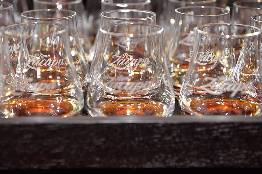 Zacapa Art of Slow