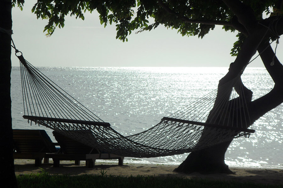 Rêves d'évasion Paradis Hotel G.A.-D.