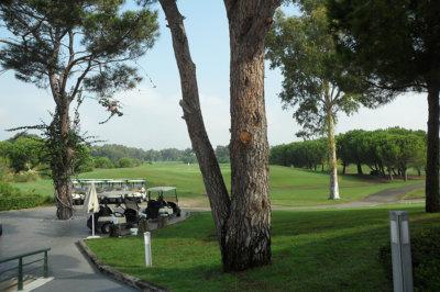 La Riviera turque, une référence majeure du Golf (C) G.A.-D.