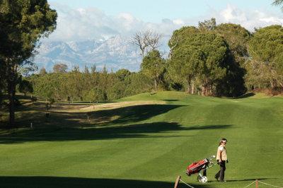 National Golf le plus ancien golf de Belek