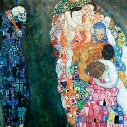 Vie et mort de Klimt