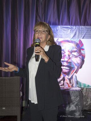 Evelyne Sogny Pen de Castel maman de Lionel Perrier (c) PKT
