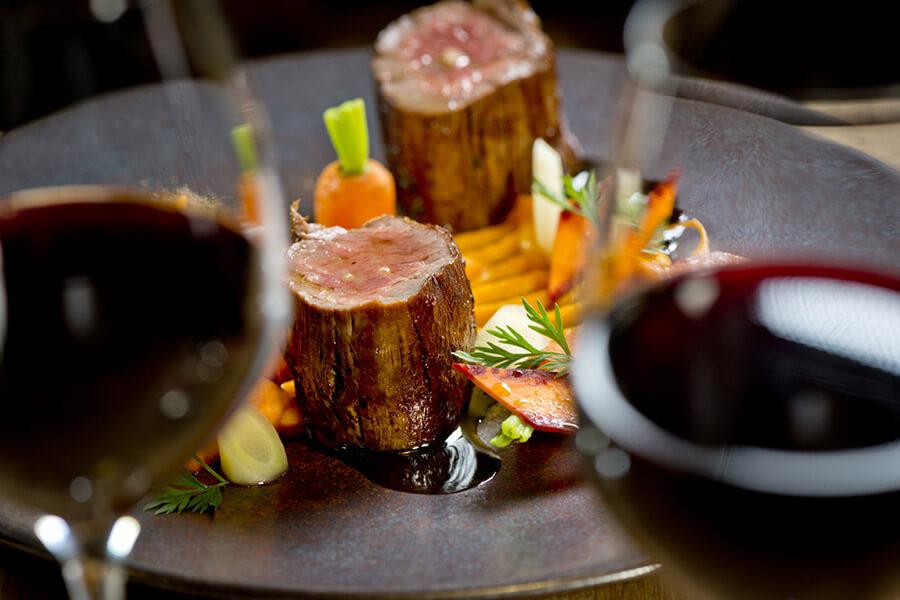 Restaurant Le Chef ©Chris.Michaud