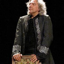 Alain Carré Directeur artistique du Festival de Coppet