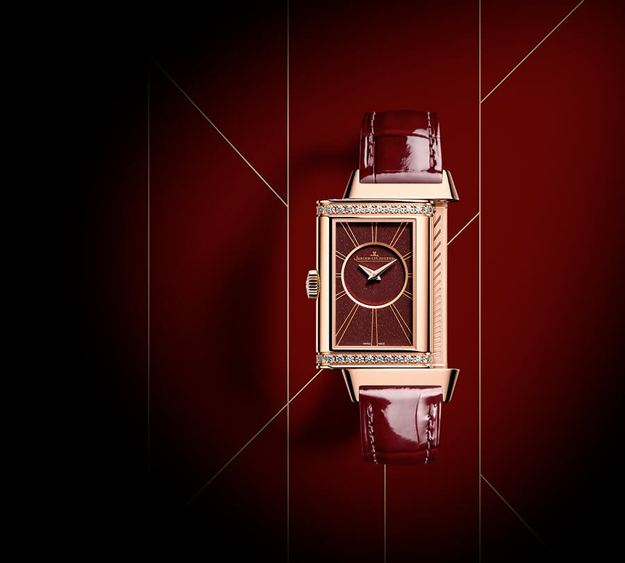 Jaeger-LeCoultre-Reverso One-Duetto