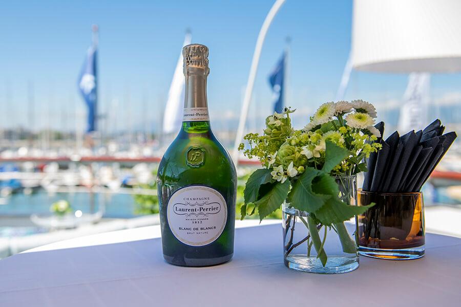 Laurent-Perrier Champagne Blanc de Blancs