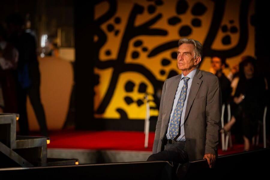 Marco Solari Président du Locarno Film Festival (c) Mas. Pedrazzini