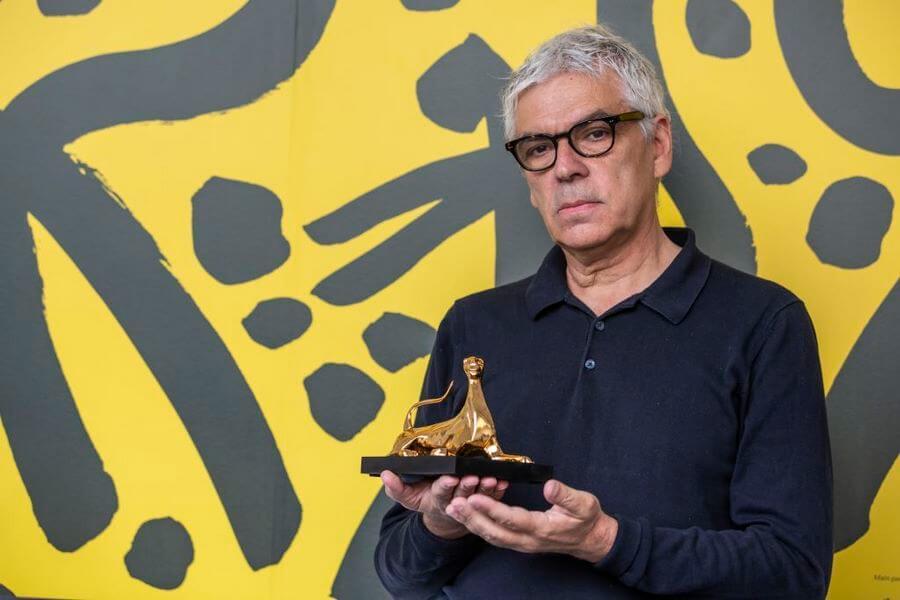 Pedro Costa Directeur Vitalina Varela Leopard d'Or