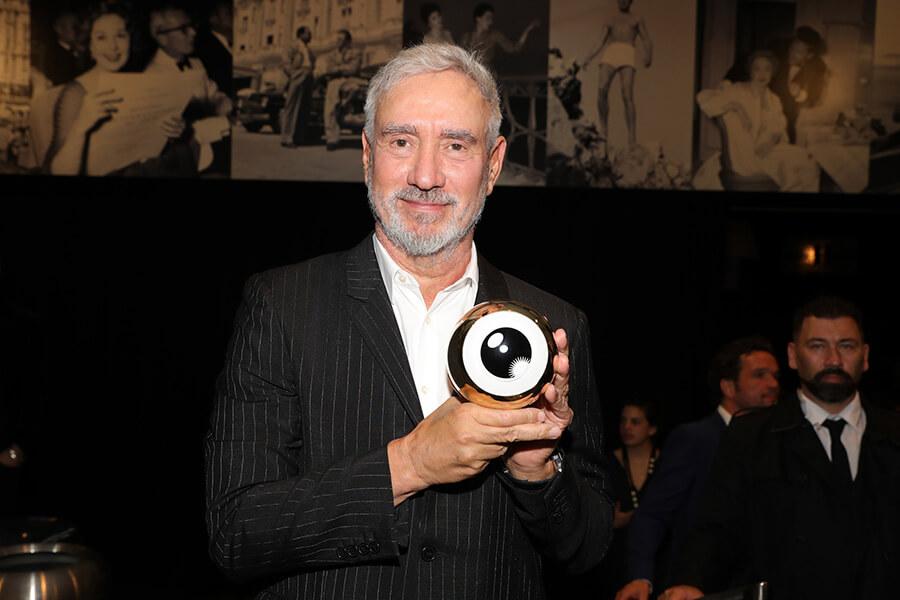 Tribute to... Roland Emmerich producteur allemand, metteur en scène et scénariste
