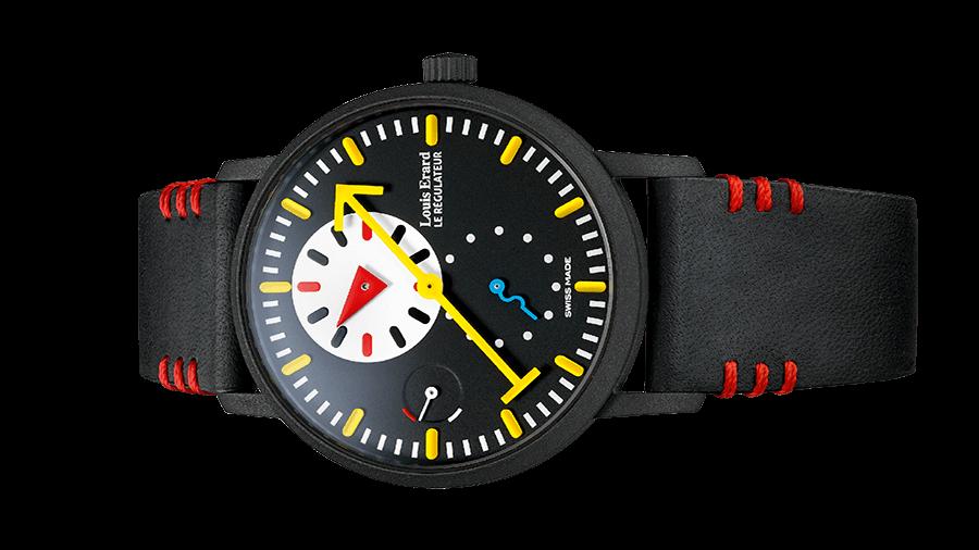 Une montre à complication éditée en série limitée à 178 pièces