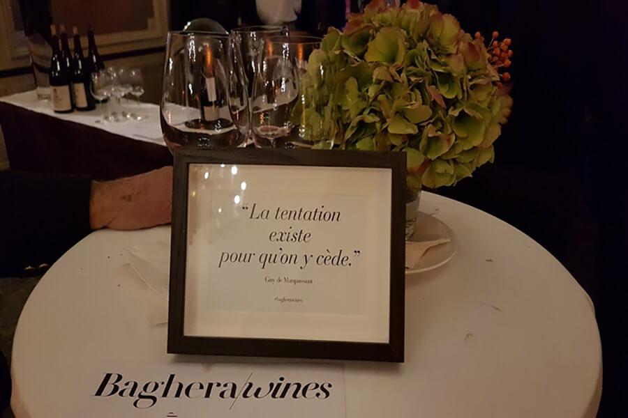 Le vin et la littératire, une citation de Guy de Maupassant