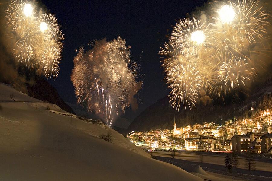 Ischgl, un feu d'artifices de plaisirs et d'événements festifs et sportifs