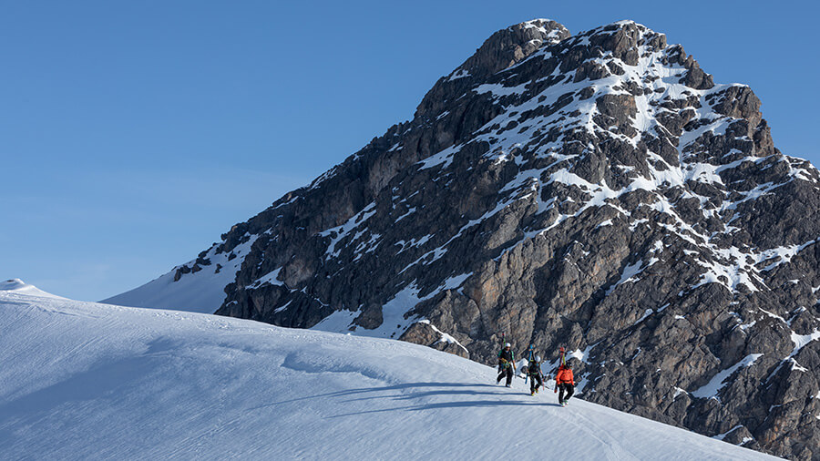 Escapade en haute montagne Livigno sous le soleil (c) Samuel Confortola