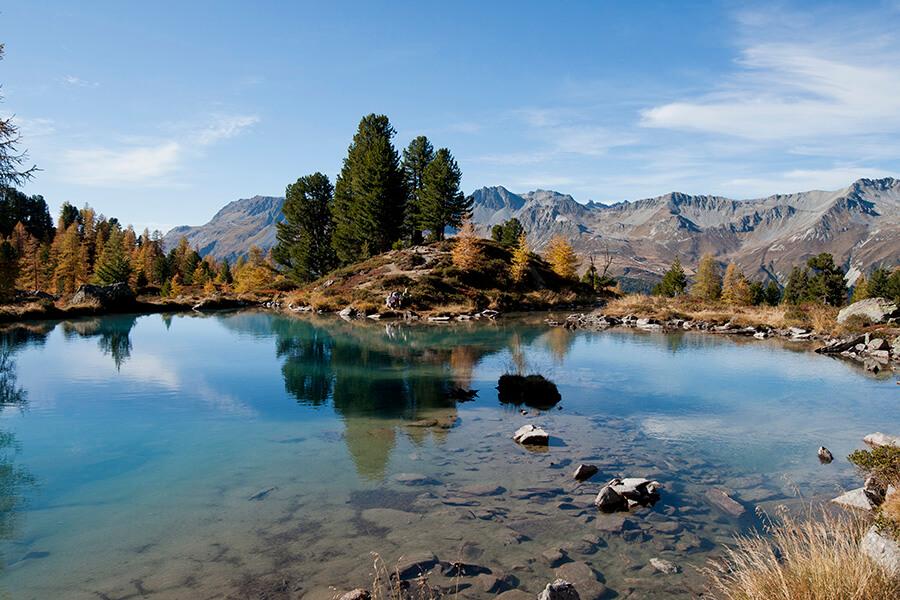 Une nature grandiose et indomptée Galtur au Tyrol (c) Tourisme Ischgl