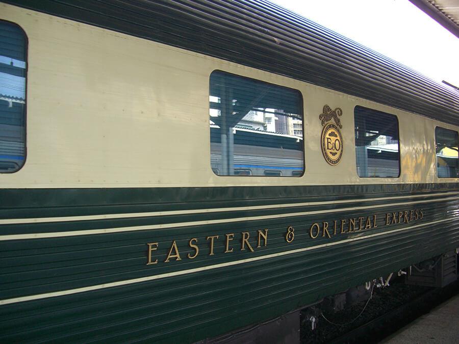 En voiture pour une traversée mythique sur l'Orient Express (c) GAD