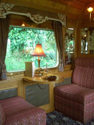 Orient Express Voiture salon-bar (c) GAD
