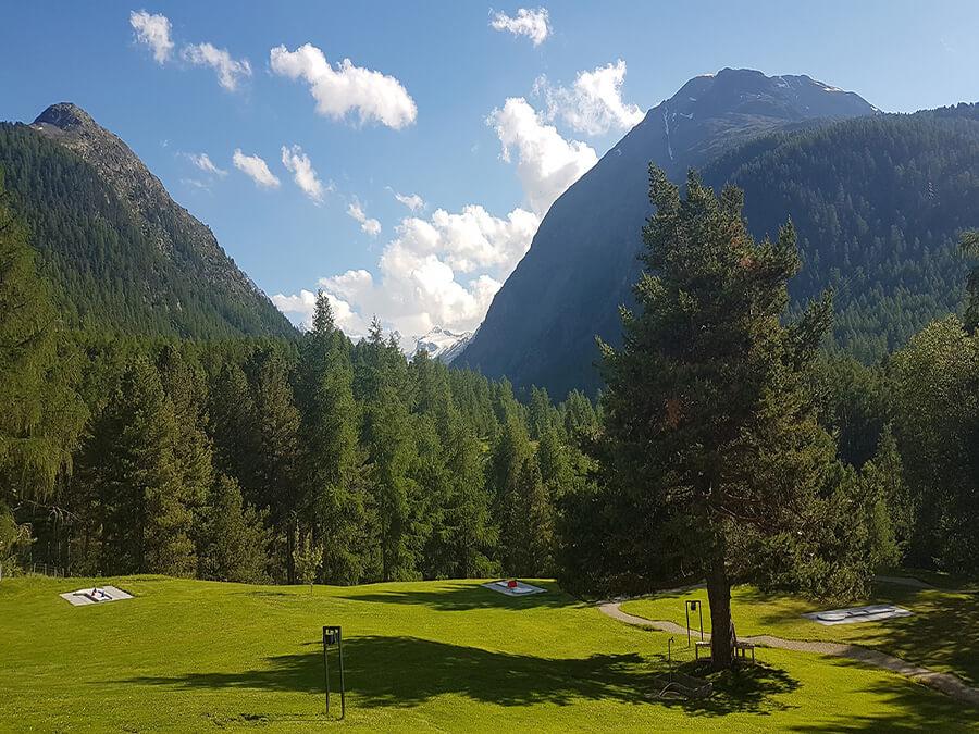 Paisible et ondoyant, de vallons en mont, un panorama de rêve (c) GAD