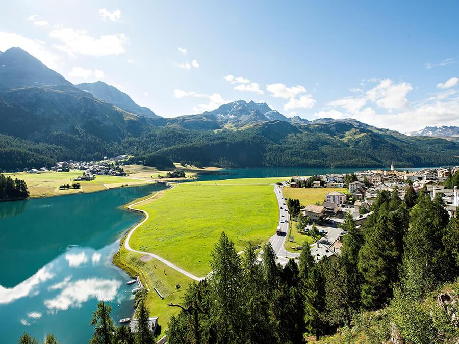 Sylvaplana un centre de loisirs riche en activités hiver- été
