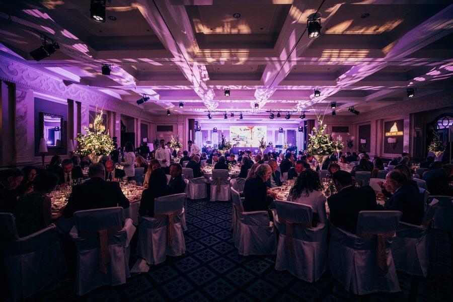 Porsche-Gourmet Finale 2020 la grande soirée de clôture sous la haute présence des chefs invités