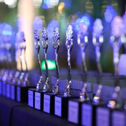 Trophées remis aux lauréats de The Essence of Luxury Travel à l'occasion de la rencontre virtuelle 2021 (c)TMGallery