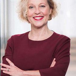 Elke Bachner représente Vienne élue Destination Préférée