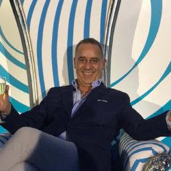 Paolo Macchiaroli CEO My Private Villas Champion Traveller Made dans la catégorie Propriété Privée