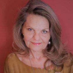 Muriel Truter - Askari Travel - Canada élue Designer la plus créative par les partenaires hôteliers