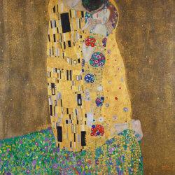 Musée du Belvédère Le Baiser de Klimt © Office de tourisme autrichien