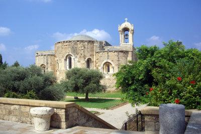 Byblos une des villes les plus anciennes du monde (c) GAD